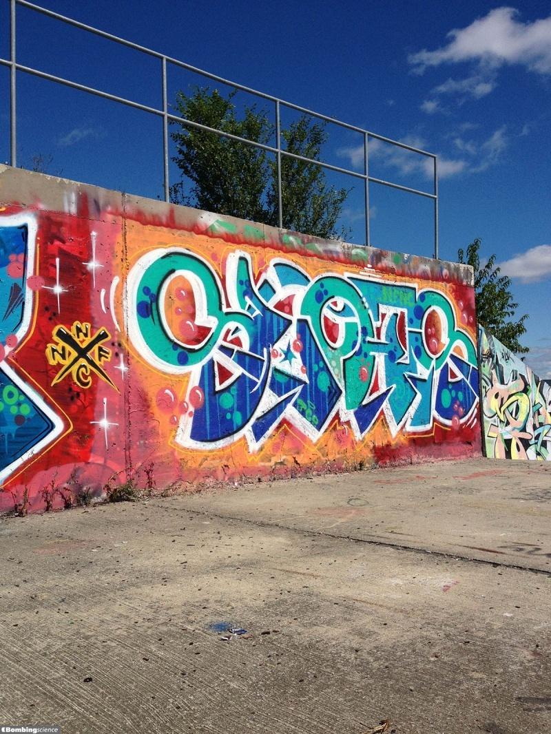 Slots / Ottawa / Walls
