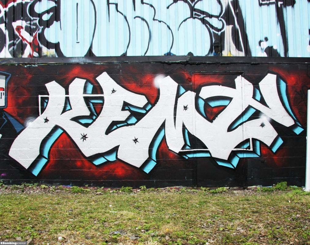 Kemt / Montreal / Walls