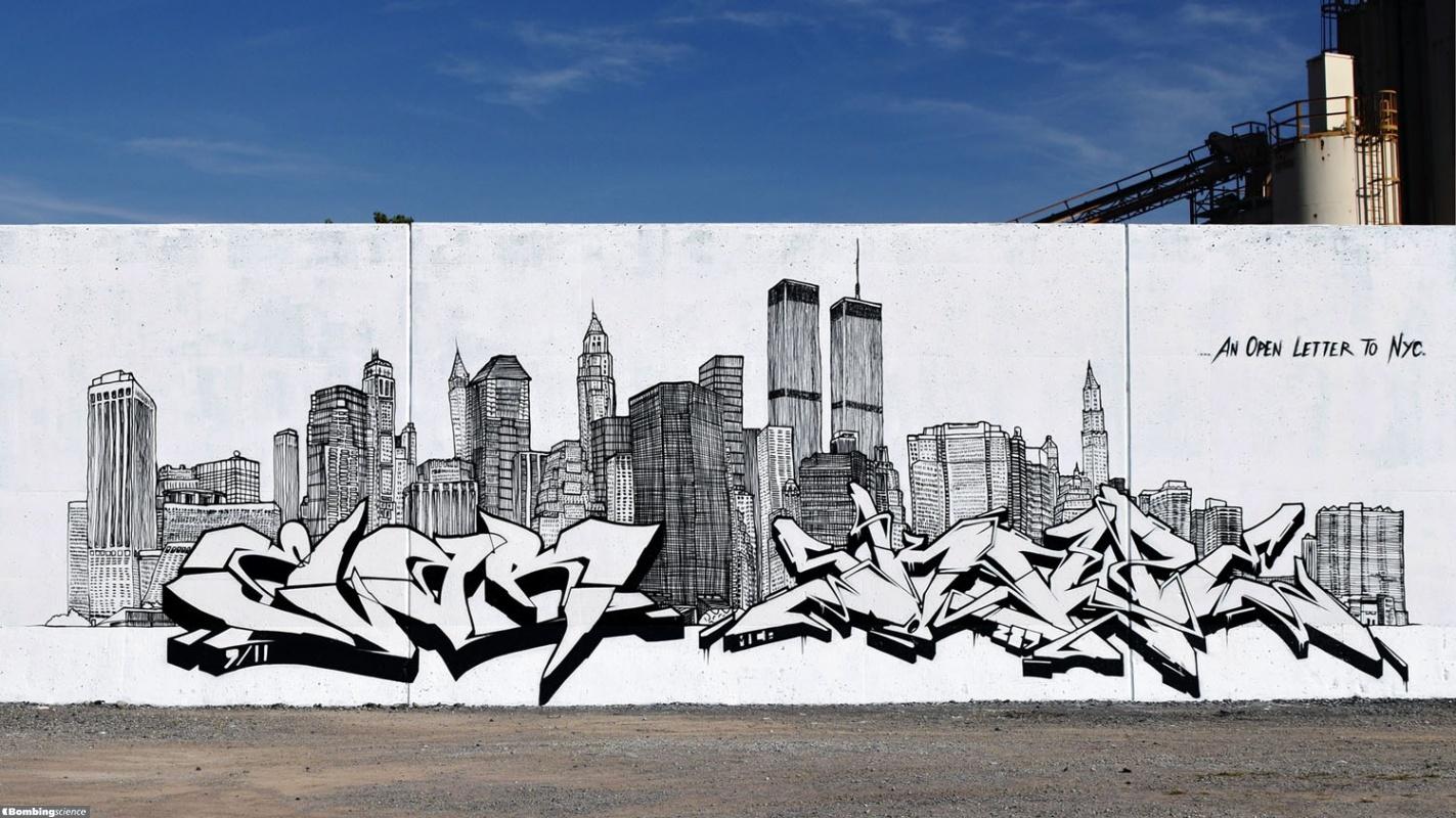 Efar / St. Louis / Walls