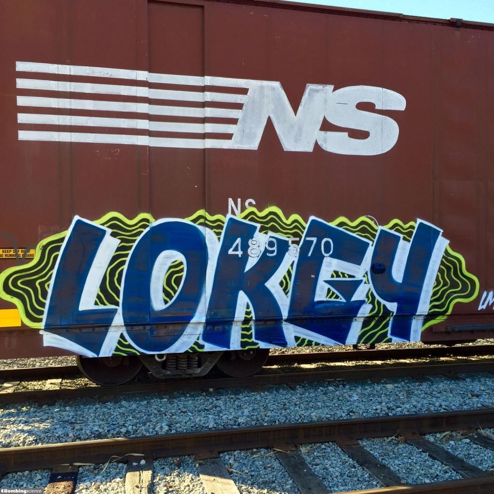 Lokey / Detroit / Freights