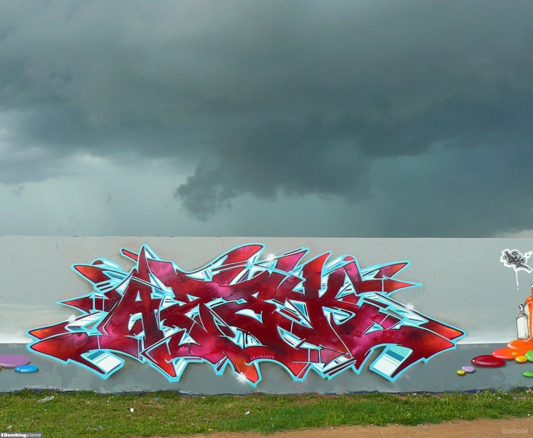 Azek / Toulouse / Walls