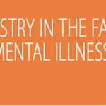 From the Editor: Ministry Among Those With Mental Health Issues