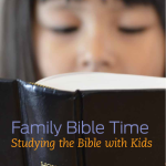 More Than Enough – Session 2 – Family Bible Time