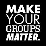 Groups Matter