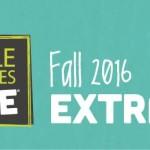 Kids Fall 2016 Extras