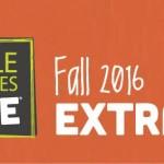 Preschool  Fall 2016 Extras