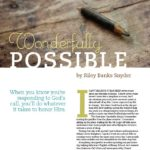 Identity – Session 6 – Wonderfully Possible