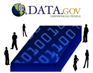 Data.gov - Empowering People