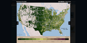 Integrated Climate and Land Use Scenarios