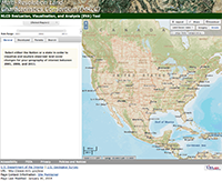 National Land Cover Database (NLCD)
