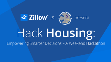 Hack Housing hosted by Zillow and UW