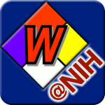 WISER iOS app icon_@NIH
