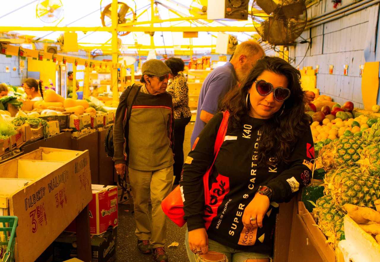 Stile's Farmers Market