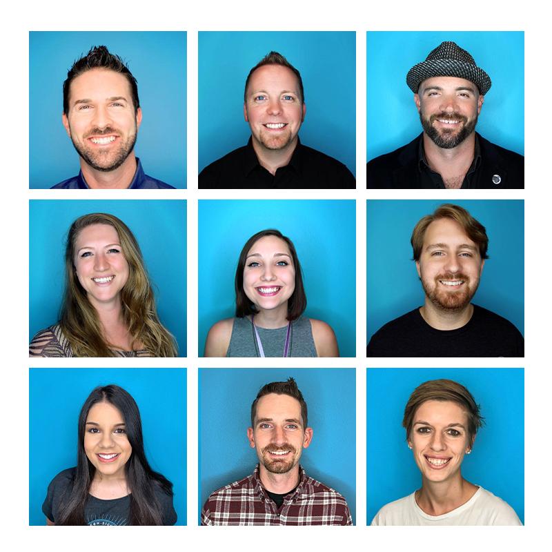 <span>Meet</span>The Team
