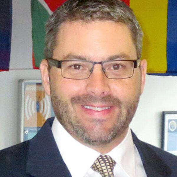 Jeffrey Schra