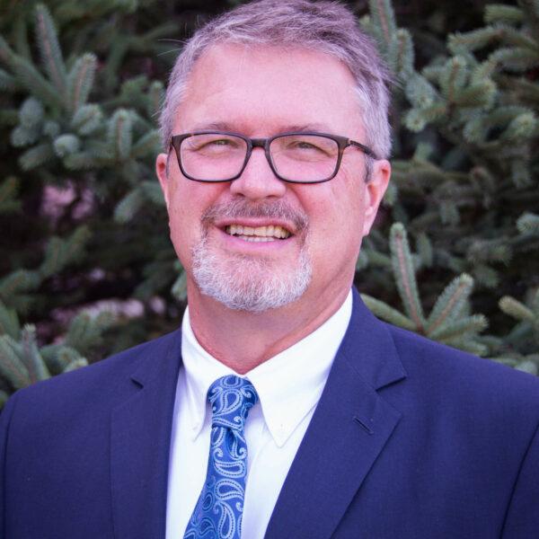 Rev. Kurt Selles