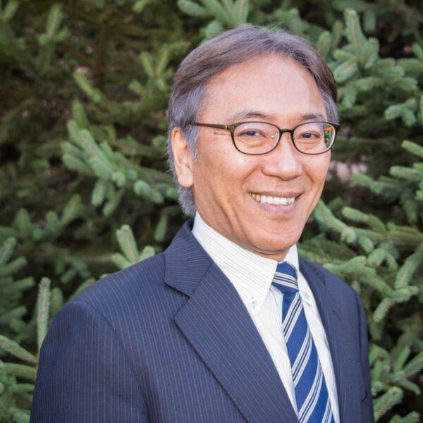Rev. Masao Yamashita