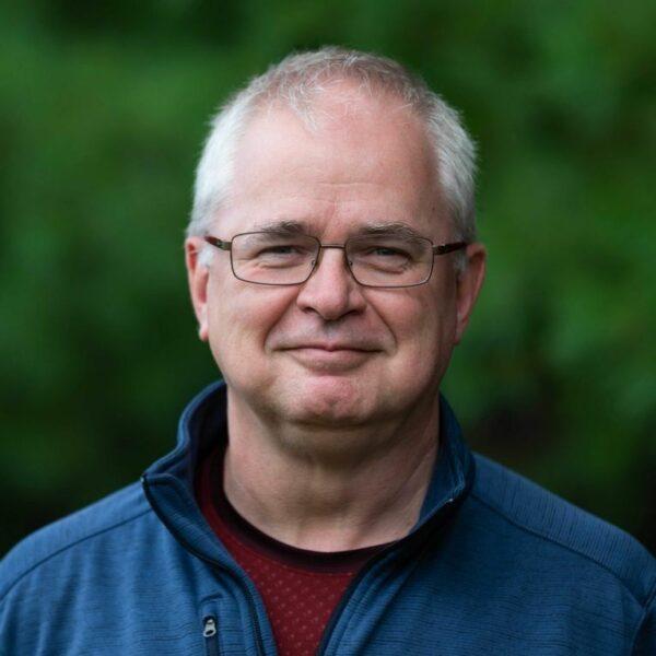 Ron VandenBurg