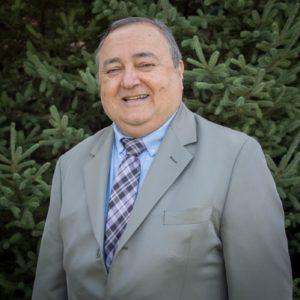 Rev. Guillermo Serrano