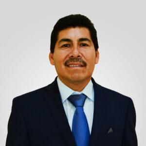 Rev. Huascar de la Cruz