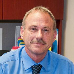Paul Vandersteen
