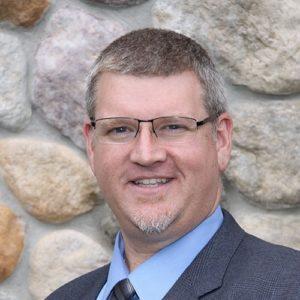 Rev. Steven Koster