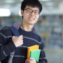 Chinese Students Need Faith