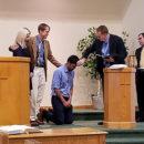 Fernando's Baptism