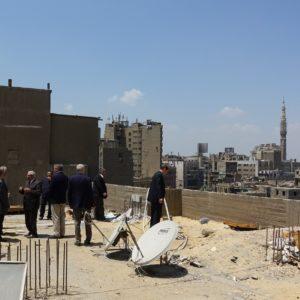 Cairo Roofsweb