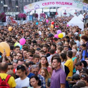 Ukrainian Churches Uniting for the Reformation