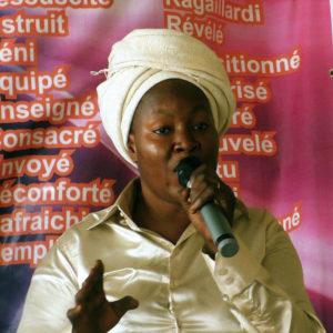 Restoring Marriages in Burkina Faso