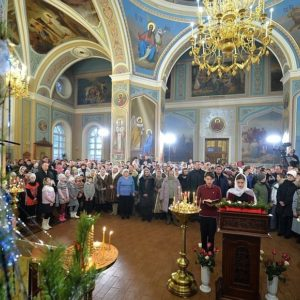Christmas Lessons from Russia and Zambia