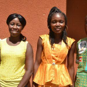Youth Volunteers 1