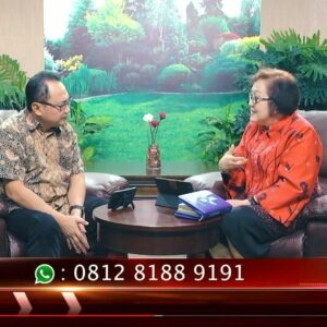 TV Program: Gema Kasih Indonesia (Echo Love for Indonesia)