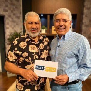 Video Program: Sala de Prosa (Living Room Discussion)