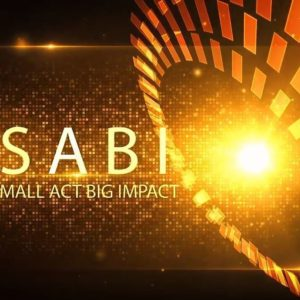 TV Program: Small Act Big Impact (SABI)