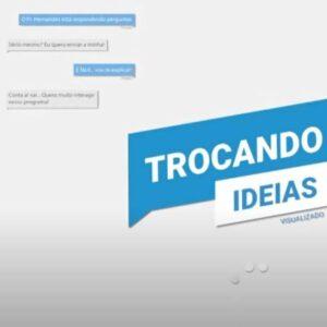 Video Program: Trocando Ideas (Exchanging Ideas)