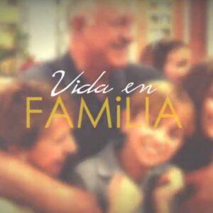Video Program: Vida en Familia (Family Life)
