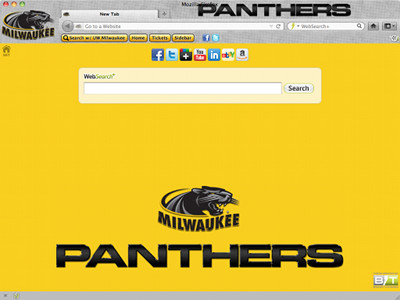 University of Wisconsin-Milwaukee welcome image