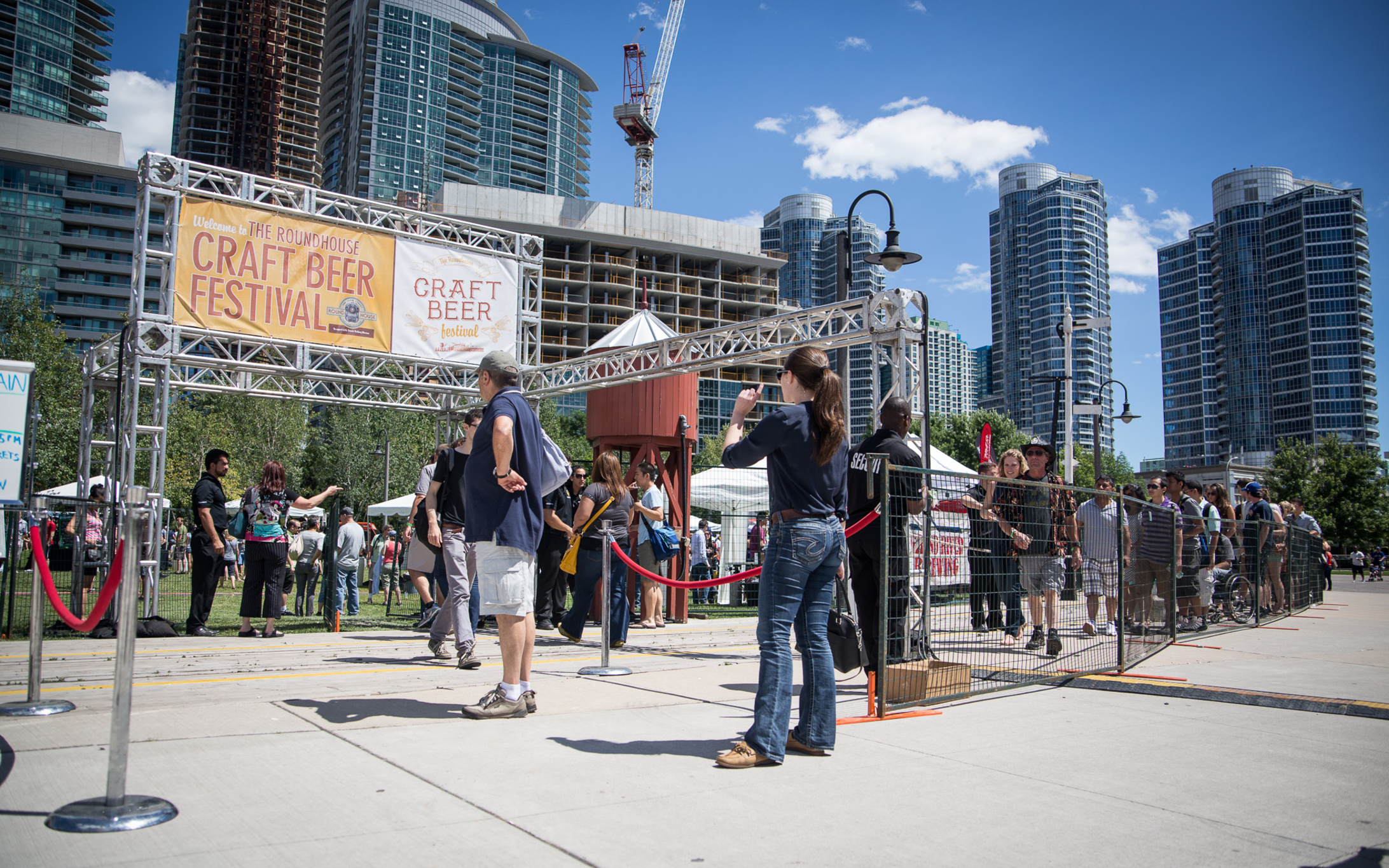 What Is A Craft Beer Festival
