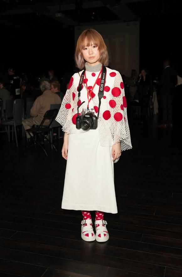 Toronto Fashion Week Photographers