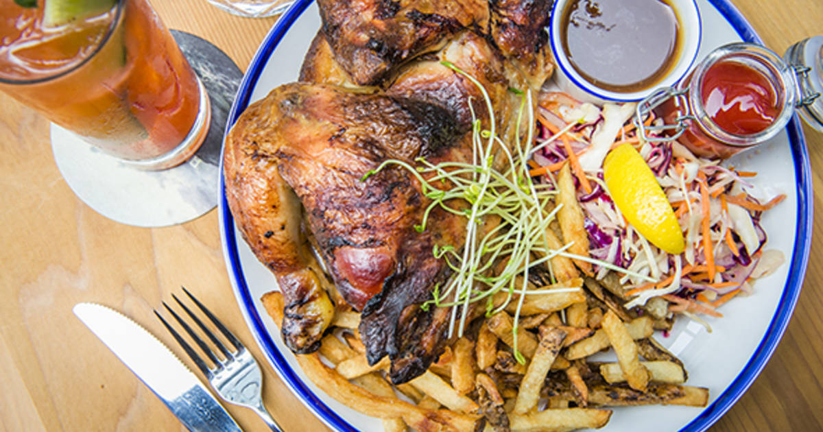 The top 10 new restaurant openings in Toronto for June