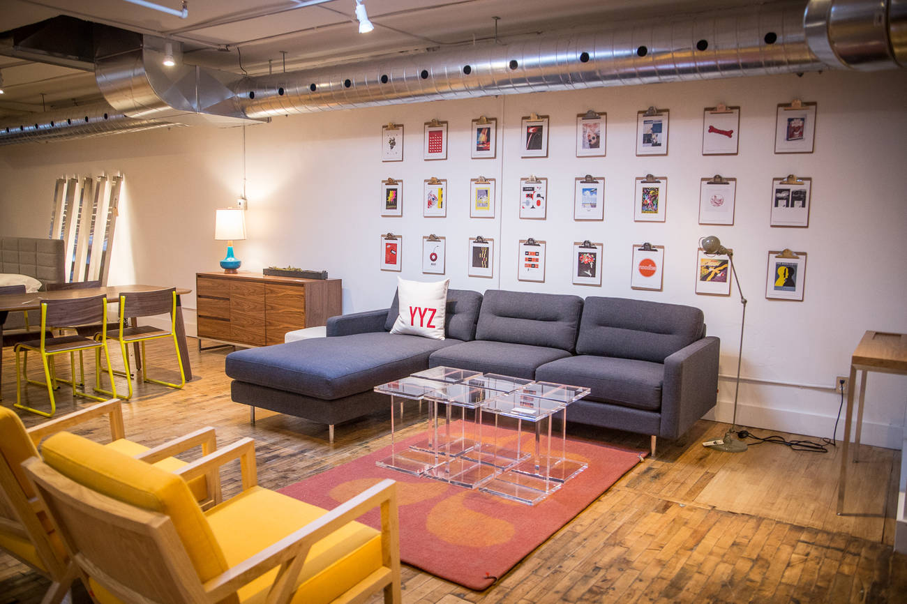 10 Modern Furniture Stores In Toronto That Will Make You