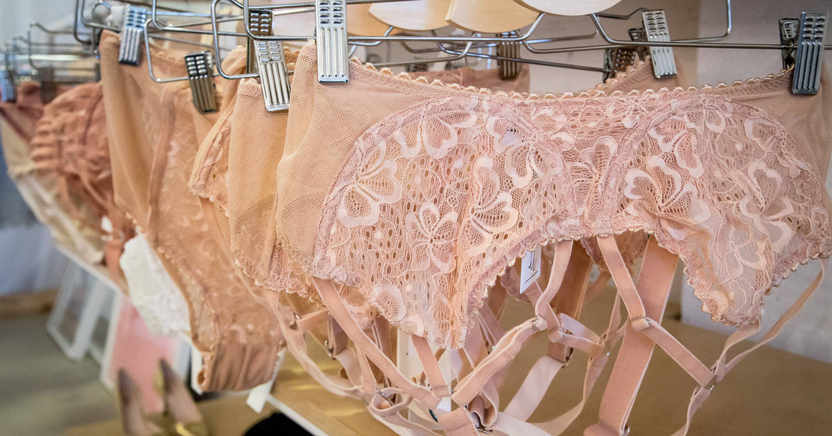 d34861e6b06 The top 10 lingerie stores in Toronto