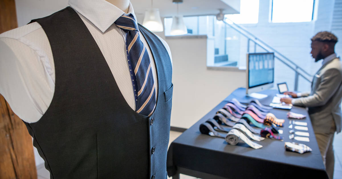 The Best Place to Buy a Suit in Toronto
