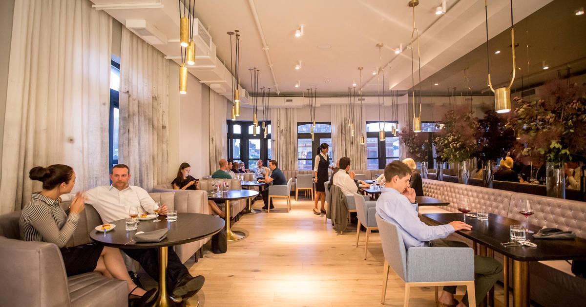 The 10 most romantic restaurants in Toronto