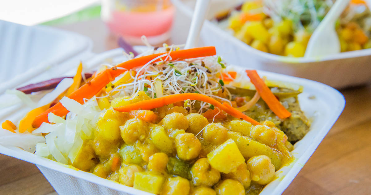 33 Best Vegetarian Mexican South American Caribbean: The Top 5 Vegetarian Caribbean Restaurants In Toronto