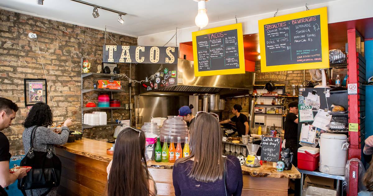 The top 15 cheap eats in Kensington Market