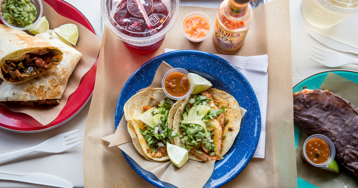 The top 5 new Mexican restaurants in Toronto