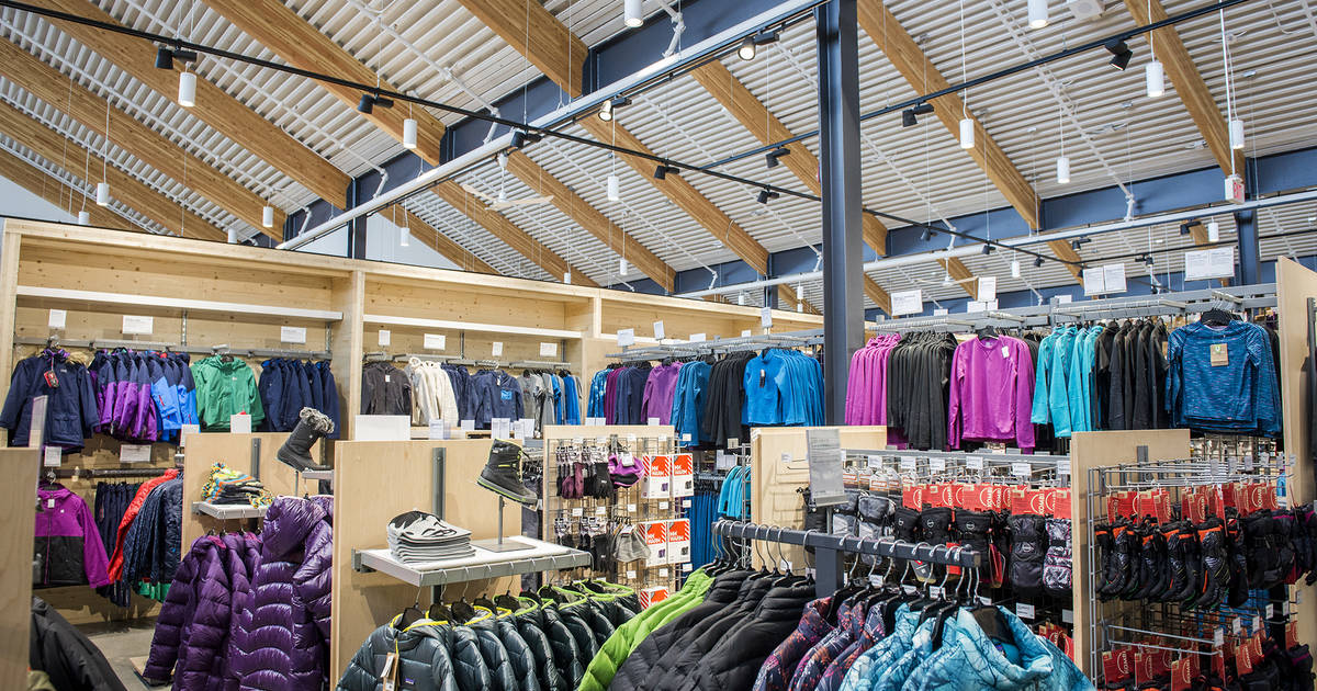 5503a8e1b6 The top 25 stores for warm winter clothing in Toronto